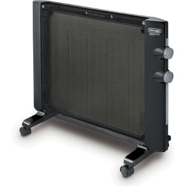 energy efficient space heater reviews