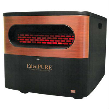good infrared space heater