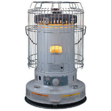 best indoor portable kerosene heater