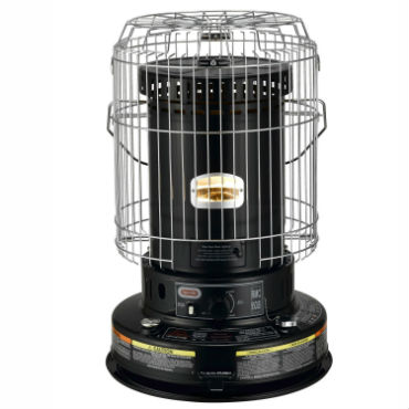 best rated kerosene heaters