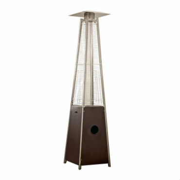 best rated patio heaters