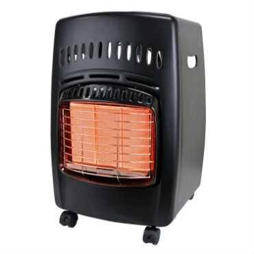 best rated propane heaters