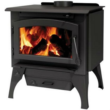 best wood stove for home