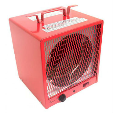 Best Garage Space Heater Reviews Buying Guide 2019