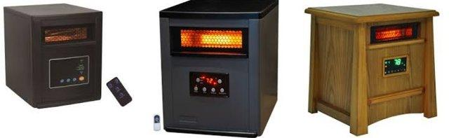 infrared heater buying guide