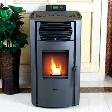 best rated pellet burning stove