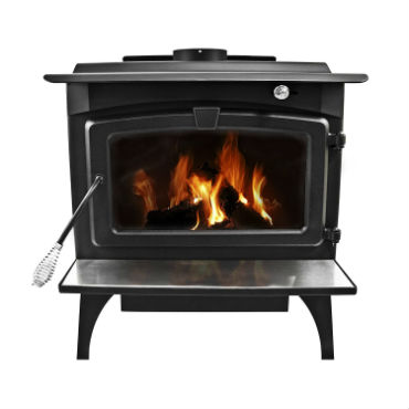 best rated wood stoves
