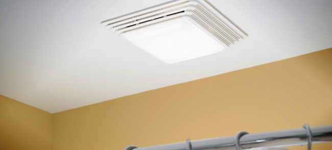 ceiling bathroom heaters