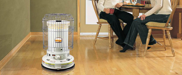 kerosene heater buying guide