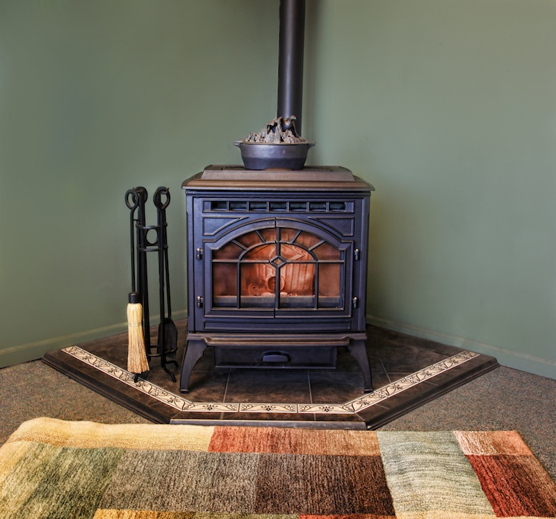 pellet stove buying guide