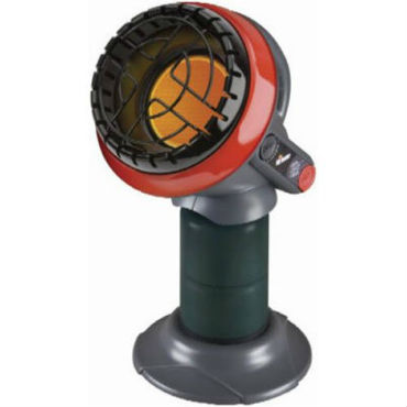 propane heater reviews