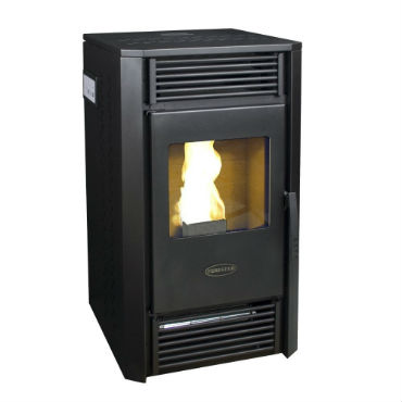 top pellet stoves