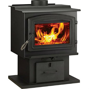 top wood burning stoves
