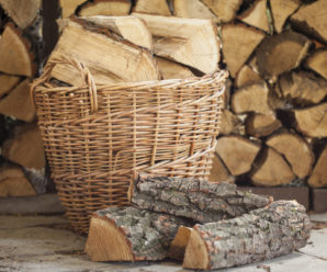 best firewood for wood burning stove